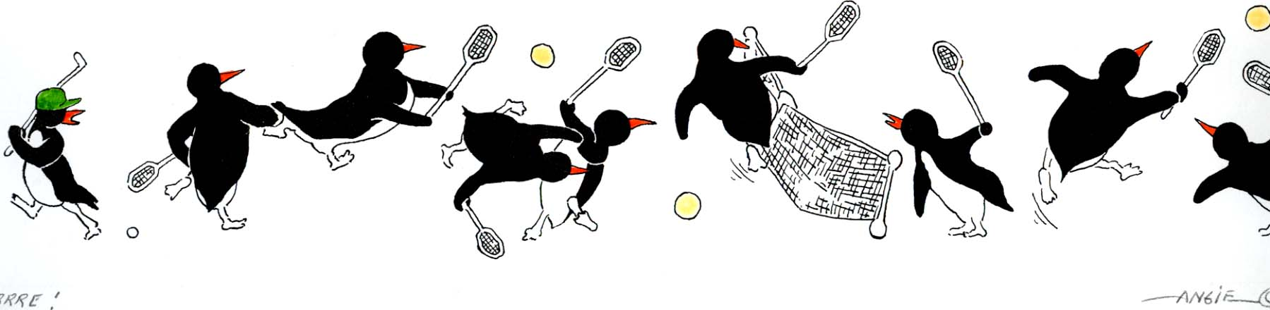 1517 Tennis (forrre)